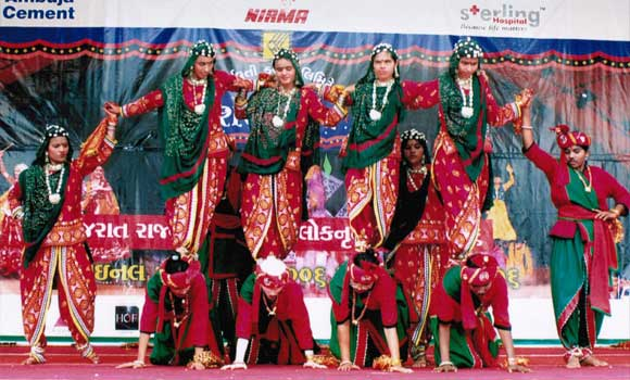 awards won in culturer dance competition...